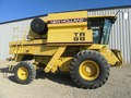1997 New Holland TR98 Combine