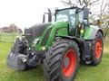2017 Fendt 930 Vario Tractor