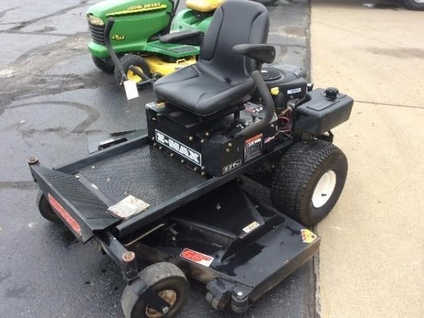 2006 Swisher XZT60 Miscellaneous