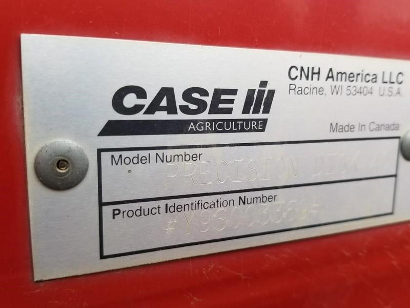 2009 Case IH SDX40 Air Seeder