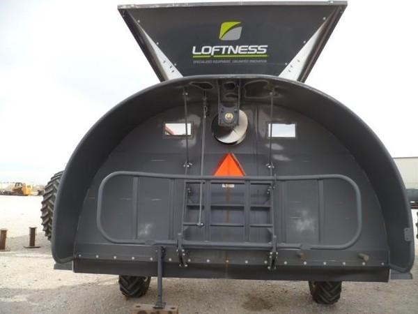 Loftness GBL10 Grain Bagger