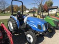 2011 New Holland Boomer 30 Tractor