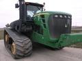 2011 John Deere 9430T Tractor