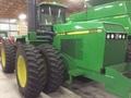 1992 John Deere 8560 Tractor