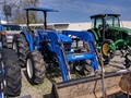 2005 New Holland TN60A Tractor