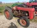 1972 Massey Ferguson 35 Tractor