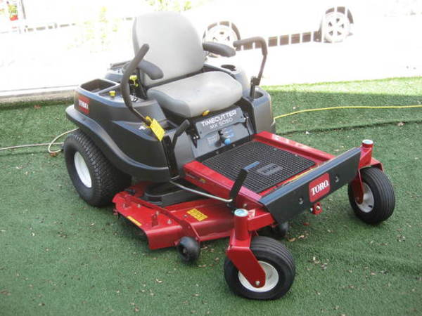 2016 Toro MX5050 Miscellaneous