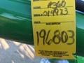 2015 John Deere H360 Front End Loader