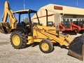1996 Ford 555D Backhoe