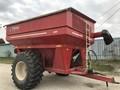 E-Z Trail 860 Grain Cart