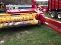2009 New Holland FP240 Pull-Type Forage Harvester