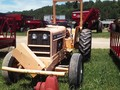 1980 International 240A Tractor