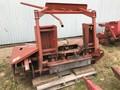 Hesston 7500 Pull-Type Forage Harvester
