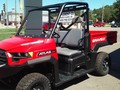 2016 Gravely Atlas JSV3000 ATVs and Utility Vehicle