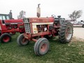 1975 International Harvester 1066 Tractor