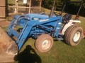 New Holland 1320 Tractor