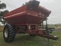 Unverferth GC500 Grain Cart