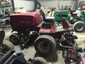 1996 Toro 6500D Miscellaneous