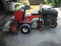 1997 Jacobsen Greens King IV Lawn and Garden