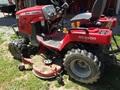 2012 Massey Ferguson GC2600 Tractor