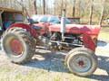 1966 Massey Ferguson 202 Tractor