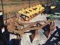 John Deere 3116 Plow