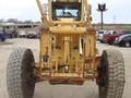 2002 Caterpillar 140H Scraper