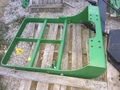 2012 John Deere BW15922 Loader and Skid Steer Attachment