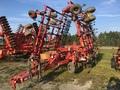 2009 Krause 5635-32 Field Cultivator