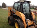 2013 Case SR175 Skid Steer