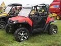2011 Polaris RZR 800 ATVs and Utility Vehicle