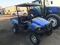 2013 New Holland Rustler 120 ATVs and Utility Vehicle