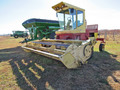 New Holland 1112 Self-Propelled Windrowers and Swather