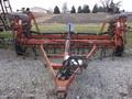 Vicon FC2000T Field Cultivator