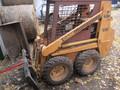1992 Case 1818 Skid Steer
