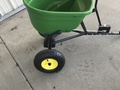 2017 John Deere Spin Spread Pull-Type Fertilizer Spreader