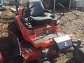 2012 Kubota ZD326 Lawn and Garden