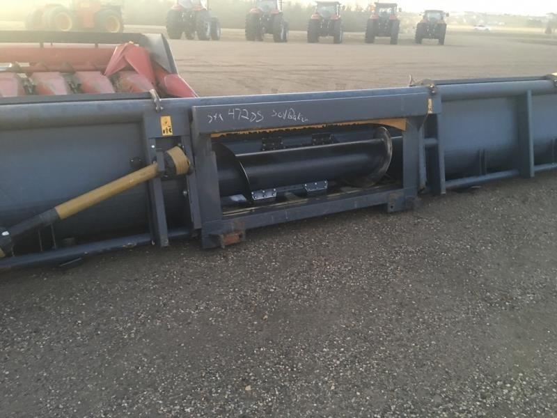 2014 Fantini GP9400 Harvesting Attachment