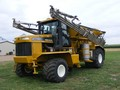 2001 Ag-Chem Terra-Gator 8104 Self-Propelled Fertilizer Spreader