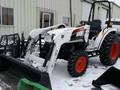 2010 Bobcat CT440 Tractor