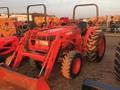 1996 Kubota L2900DT Tractor