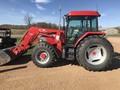 McCormick CX105 Tractor