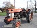 1970 Massey Ferguson 175 Tractor