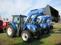 2017 New Holland T4.100 Tractor