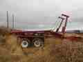 2002 ProAG 16K Bale Wagons and Trailer
