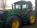 2015 John Deere 7310R Tractor