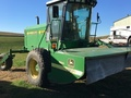 2002 John Deere 4990 Self-Propelled Windrowers and Swather