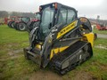 2014 New Holland C232 Skid Steer