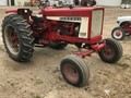 1965 International Harvester 656 Tractor