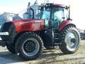 2017 Case IH Magnum 200 CVT Tractor
